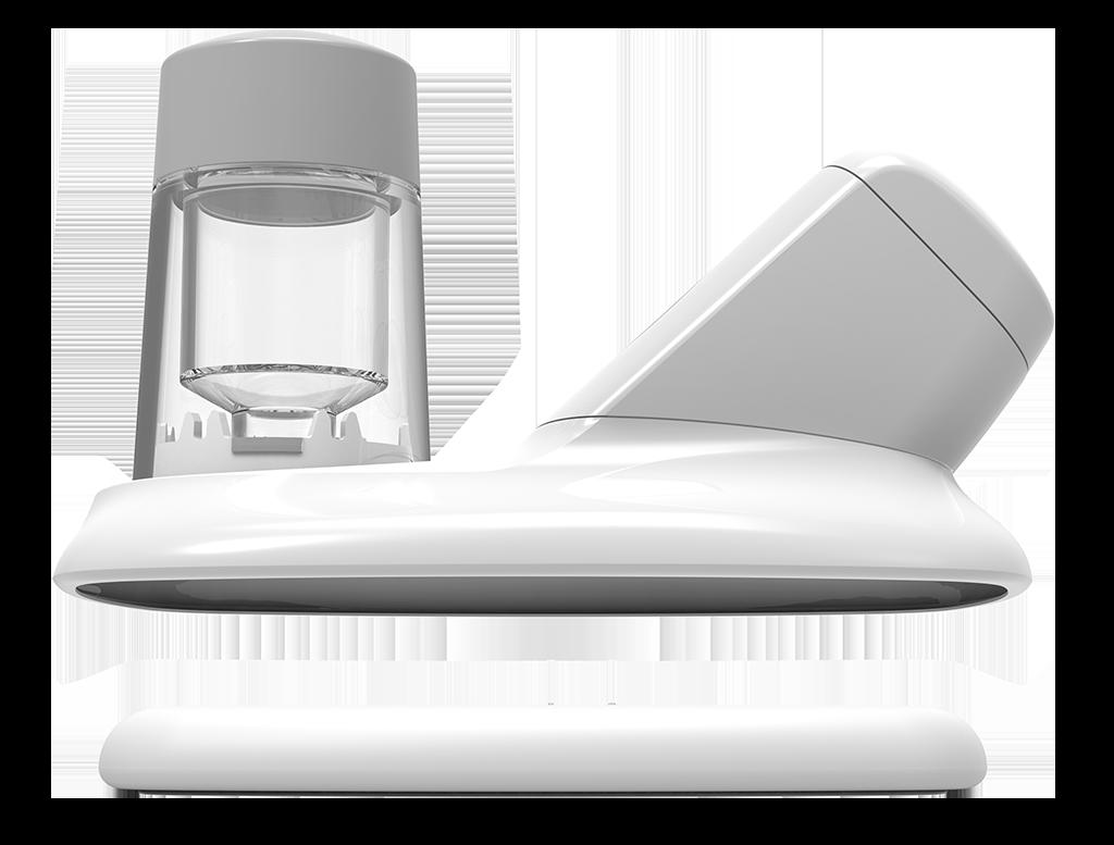 Qlibrium applicator